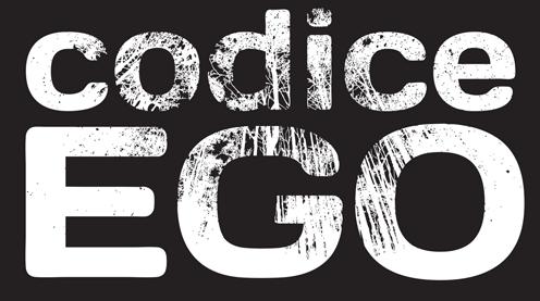 Codice Ego | Un progetto. Due musicisti (Dario e Ivan)